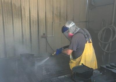 Powder Coating in Cedar City